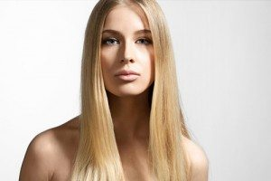 Permanent Chemical Hair Straightening in Irving, TX
